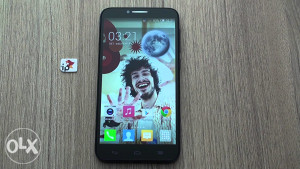 alcatel one thouch idol2 dual sim