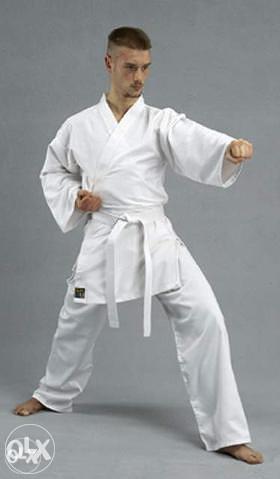 KIMONO KARATE 120 cm KWON 551001120 RENSH