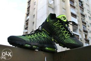 Nike Air Max 95 ULTRA JCRD / Viber 066/167-467