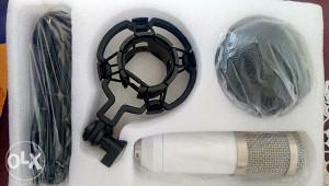 BM800 Studijski mikrofon (NARUDZBE U PP)