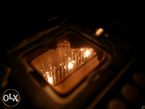 Intel i7 2600K