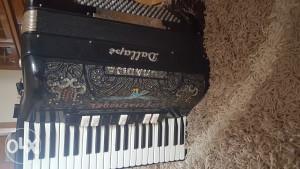Dallapa harmonika