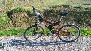 Biciklo DHS (bicikla,bicikl)