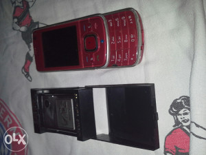 Nokia i upaljac zippo