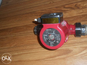 HST cirkulaciona pumpa 32/8