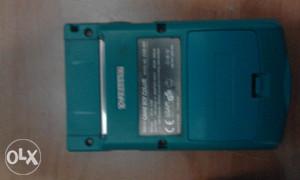 Game Boy Color sa igricom (1998)