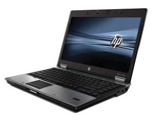 Laptop HP EliteBook 8440p i5
