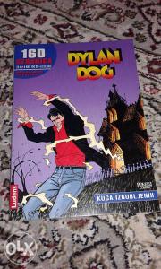 Dylan Dog specijal 7 Kuća izgubljenih