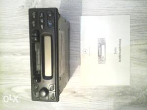Auto-radion mercedes orginal