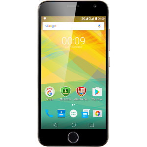 "Prestigio GRACE R7 FingerPrint 5.0"" 2.5D 2GB 13mpx Gold"