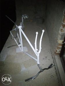 Biciklo,Njemacka radnja..