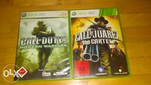 Igrice za Xbox 360