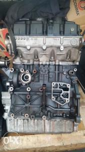 Motor 1.9 TDI 77kw BLS 2008.