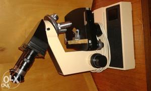 Mikroskop Studar M