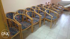 Stolice više komada