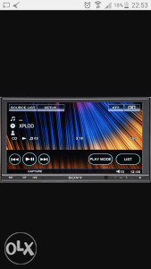 auto dvd player