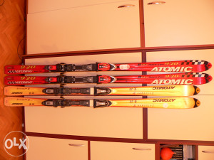 CARVING SKIJE ATOMIC BETA RACE CARVE 9,20