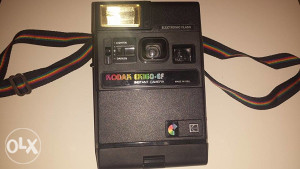 Fotoaparat Polaroid