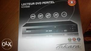 Dvd Player Kucni
