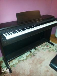 Električni klavir