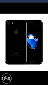 IPHONE 7 32gb Black *NOVI VAKUM*