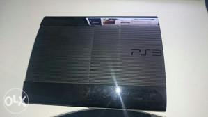 PS3 Sony + 2 dojstika + 3 orginalne igre