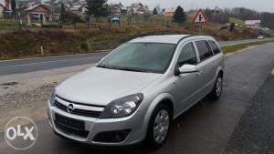 Opel Astra 1.9 CDTI 74 KW..Odlicno stanje,,2005 god.