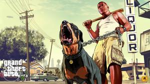 Grand Theft Auto V Social Club PC
