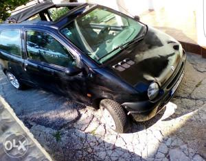 Renault twingo Bez zamjena