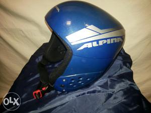 Kaciga za skijanje Alpina 53-56