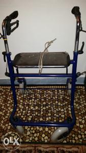 Pomoćna invalidska kolica - NOVO