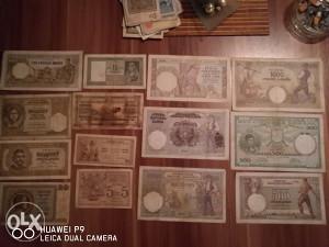Novcanice Stari dinari