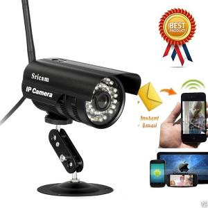 Wireless Kamera