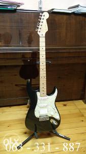 Fender Custom Shop Contemporary Strat
