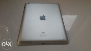 iPad A1458 iCloud zakljucan! Detaljno!