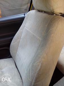 Auto presvlake