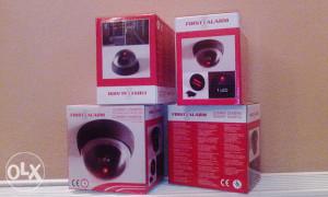 Kamera za videonadzor
