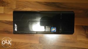 Acer Quad core 4x2.6 ghz