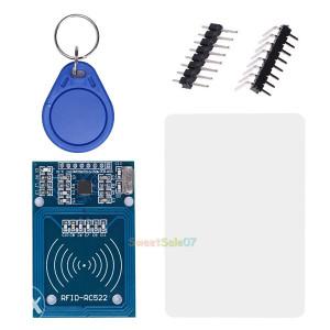 RFID set MFRC-522 RC522  Arduino