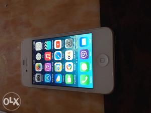Iphone 4 kao nov zakljucan na mrezu