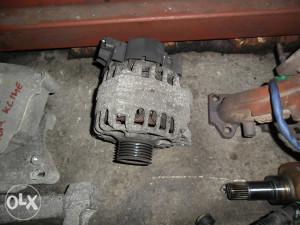peugeot 207 alternator 16 1.6V 065/729-180