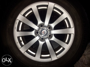 Opel alu felge 5x115x17 ANTARA,ASTRA,CAPTIVA ...