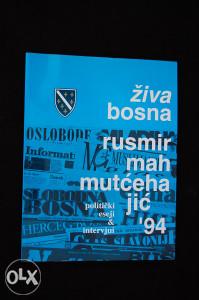 Živa Bosna - Rusmir Mahmutcehajic