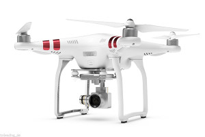 Dron Phantom 3