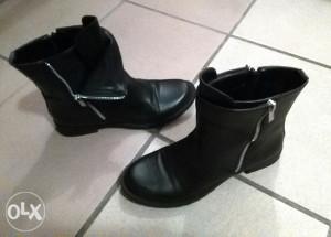 Cipele gleznjarice