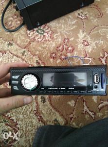 Auto kasetofon usb