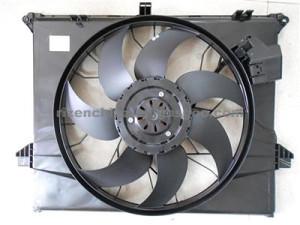 ventilato mercedes ml 164