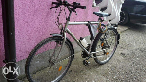 Na prodaju biciklo 26