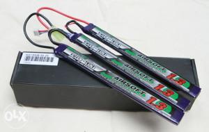 Airsoft Lipo Baterije