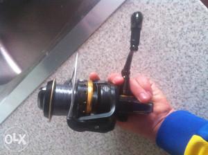 masinica za ribolov